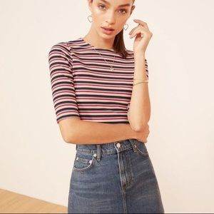 Reformation Cameron Top